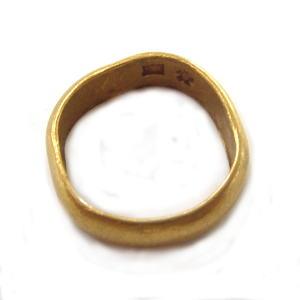 純金指輪買取